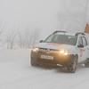 NRC car in a  field trip