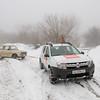 NRC car towing locals' car
