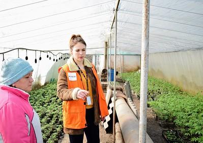 Food Security and Livelihood
