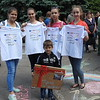 Drawing competition awarding ceremony