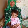 Shawaia 40 Years old and her son Bashar