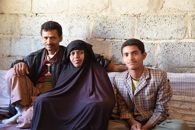 Yemen 500 days of conflict