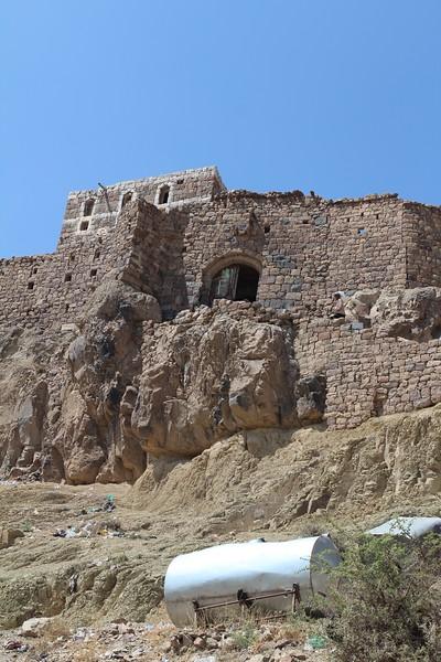 Faj Attan Village