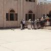 NRC distribution of food vouchers, Sana'a April 2017