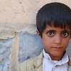 "Naji Mohammed is 5<br /> <br /> ""I want to become a doctor."" <br /> <br /> Photo: NRC/Alvhild Stromme"
