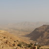 Amran city in the distance, taken on the way from Houth to Sana'a. <br /> <br /> Photo: NRC/Alvhild Stromme