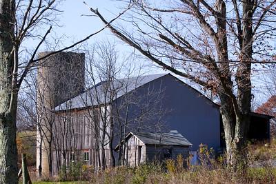 12 10 22 Fall Scenery Bradford Co-091