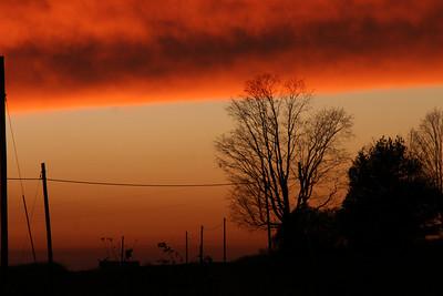08 11 05 Mercur Hill Sunset  0002