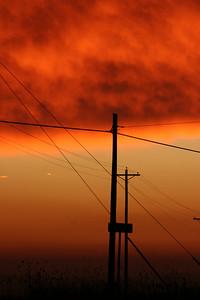 08 11 05 Mercur Hill Sunset  0004