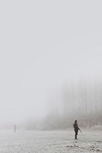 Winter Rough Shoot