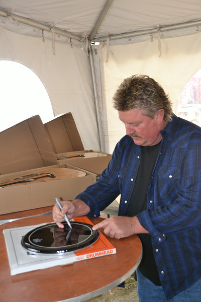 Joe Diffie Meet & Greet