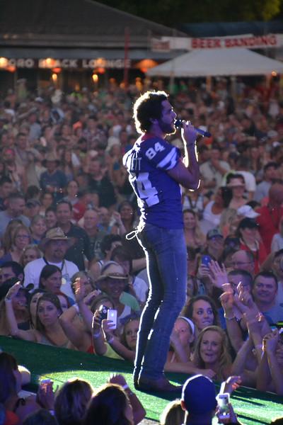 Thomas Rhett Concert