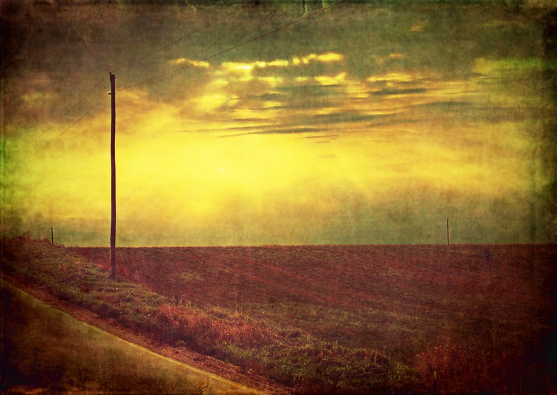eveningroadside