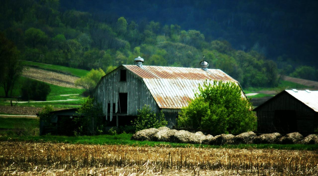 Fallow Barn