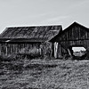 Thrashers Barn, Allons Tennessee