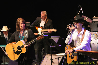 Joyce Smith & Brett Kissel - Legends Show