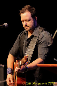 Deric Ruttan - Legends Show