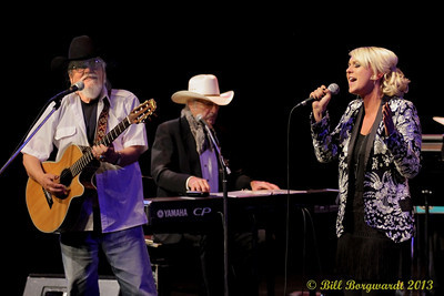 Dick Damron & Jaida Dreyer - Legends Show