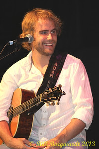 Adam Gregory - Songwriters Cafe