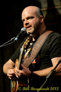 David Leask - Songwriters Cafe