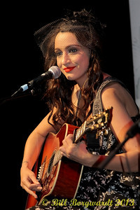 Lindi Ortega - Songwriters Cafe