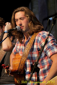 Caeland Garner, special Nashville guest songwriter - Songwriters Cafe