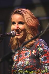 Heather Longstaffe - Songwriters Cafe