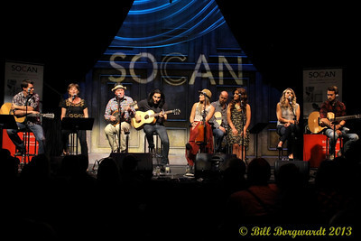 Songwriters Cafe