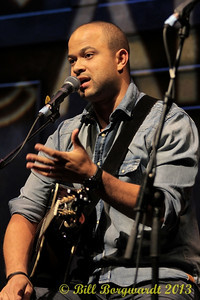 Tebey - Songwriters Cafe
