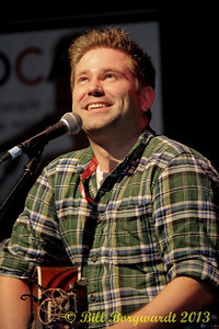 Jack Connolly - Songwriters Cafe