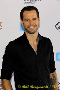 Chad Brownlee - Green Carpet - CCMA13 Day4 4638