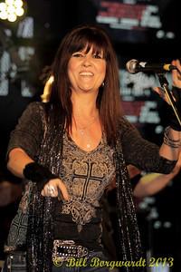 Sarah Beth Keely - ACMA Kickoff