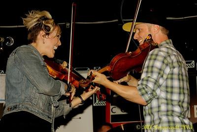 Lynae & Denis Dufresne - Pear - ACMA Kickoff