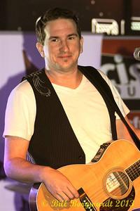 Scotty Kipfer - Bobby Wills - ACMA Kickoff