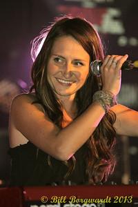 Amber Bauer - ACMA Kickoff