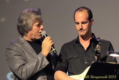 Wendell Ferguson - All Star Band Awards