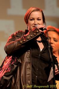 Allison Granger - Fiddle - All Star Band Awards Winner
