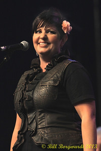 Stacey Lee Guse - Western Swing Authority - All Star Band Awards