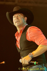Aaron Pritchett - Industry Lunch
