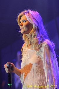 Beverley Mahood - Gala Dinner & Awards Presentation