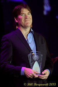 Ron Kitchener - Open Road Recordings Inc. - Record Company of the Year - Gala Dinner & Awards Presentation
