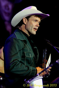 Corb Lund - Roots Artist or Group of the Year - Gala Dinner & Awards Presentation