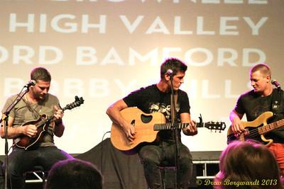 High Valley - Fan Fest