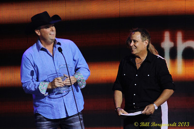"Gord Bamford - Single of the Year - ""Leaning On A Lonesome Song"" - CCMA Award Show Winner"