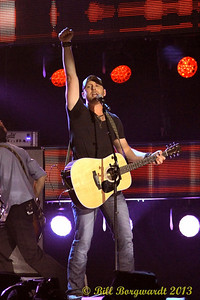 Tim Hicks - CCMA Award Show