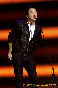 Jimmy Rankin - Introduces new artists - CCMA Award Show