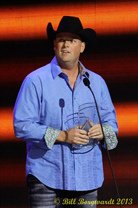 Gord Bamford - Album of the Year - Is It Friday Yet? - CCMA Award Show winner