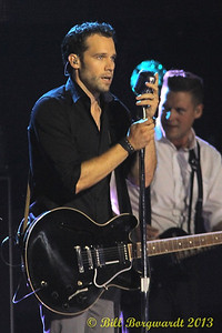 Chad Brownlee - CCMA Award Show