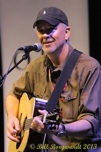 Byron Hill - Nashville - Great Guitar Pull