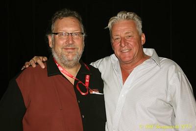 Larry Wanagus & Darrell Barr
